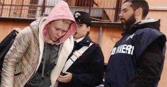 Omicidio Sacchi, indagata fidanzata Anastasia: aveva 70mila euro per comprare 15 kg di droga. Altri due arresti: anche Princi, amico di Luca