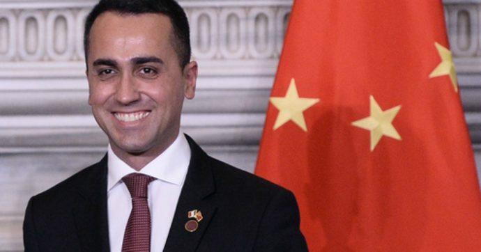 """Hong Kong, scontro tra Italia e ambasciatore cinese. Di Maio: """"Ottimi rapporti con Pechino, ma rispetti il nostro Parlamento"""""""