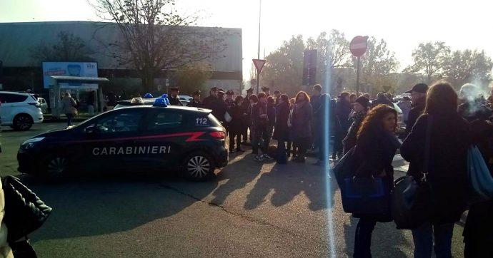 Reggio Emilia, durante il processo a Grande Aracri nuovo allarme bomba al tribunale. In aula le chiamate tra boss e intelligence militare