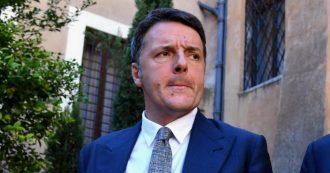 Autostrade, 'Italia Viva presenta emendamento al Milleproroghe per lasciare le maxi-penali a carico dello Stato in caso di revoca'