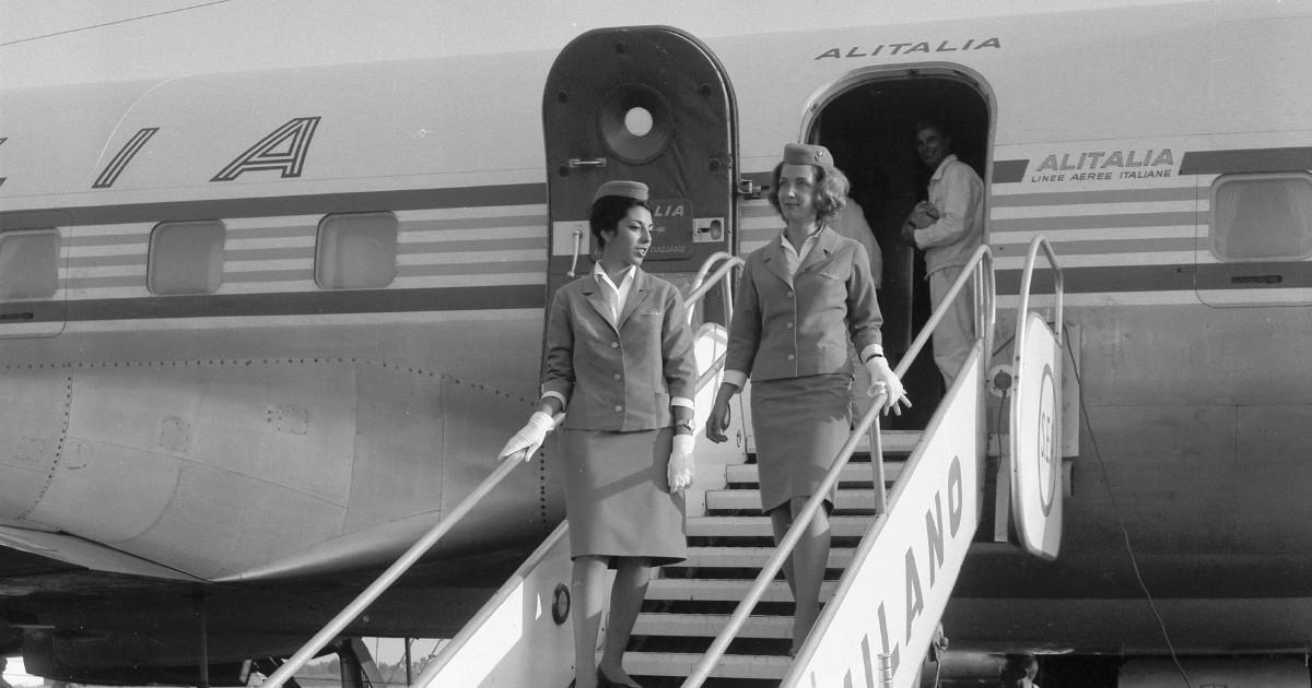 """Dai """"capitani"""" agli Emiri: come siamo volati in basso"""