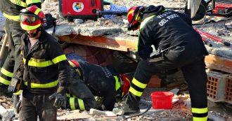 """Terremoto Albania, il racconto del pompiere italiano: """"La gente ci ferma, ci ringrazia, ci offre cibo e regali. E continua ad avere paura"""""""