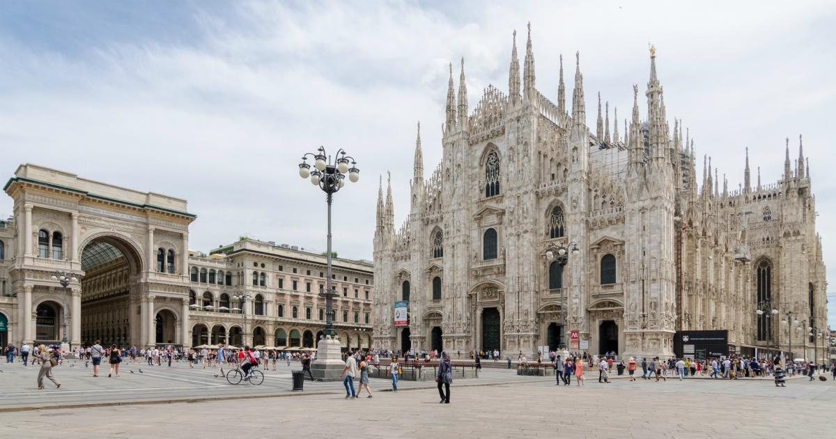Milano è il 'toppissimo'. A patto che tu faccia parte di una certa élite