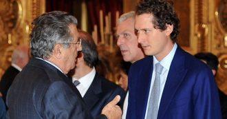 I De Benedetti jr vendono Repubblica a John Elkann