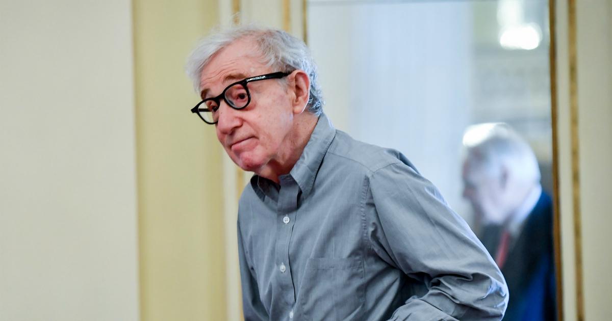 Quando esce un nuovo film di Woody Allen è sempre momento speciale