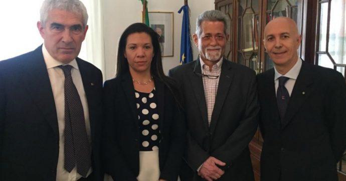 Venezuela, due parlamentari anti Maduro in volo verso Roma: da maggio vivevano nell'ambasciata italiana