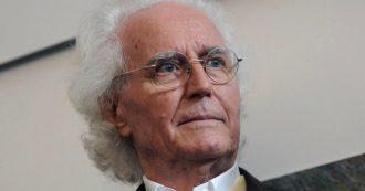 """Ponte Morandi, ora Luciano Benetton scarica i suoi manager e fa la vittima: """"Basta odio contro di noi, ci riteniamo parte lesa"""""""