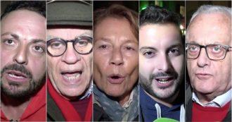 """Napoli, le Sardine in piazza: """"Nessuno ci può inscatolare. Siamo più di 10mila"""""""