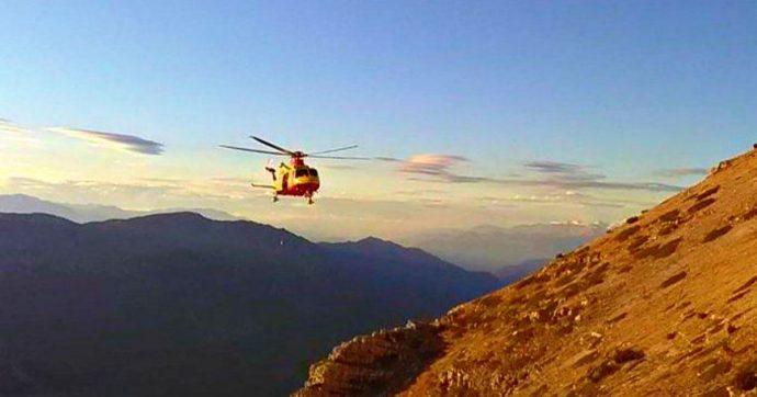 Pescara, morti due escursionisti sulla Maiella. Soccorsi altri due compagni che hanno lanciato l'allarme