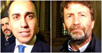 "Fondo salva-Stati, Di Maio: ""Nessuna luce verde, prima il Parlamento deve esprimersi"". Franceschini: ""Nessuna richiesta di rinvio"""