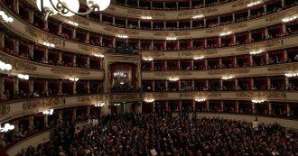 """Prima della Scala, dove vederla (o ascoltarla): dalla diretta tv ai 38 luoghi della """"Prima Diffusa"""" a Milano (compresi ospedali, carceri e Malpensa)"""