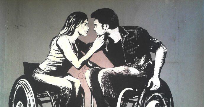Giornata mondiale del disabile, l'esigenza della sessualità è un diritto di tutti