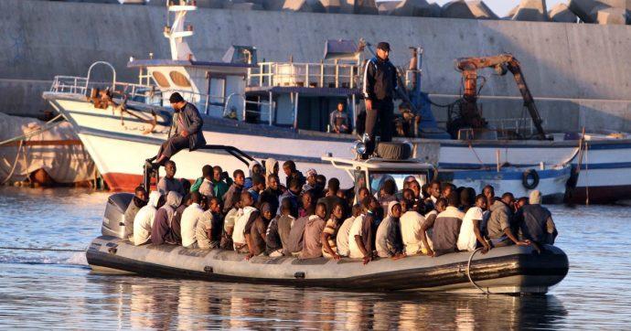 """Libia, Francia non fornirà i gommoni a Tripoli: """"La situazione nel Paese non lo consente"""""""