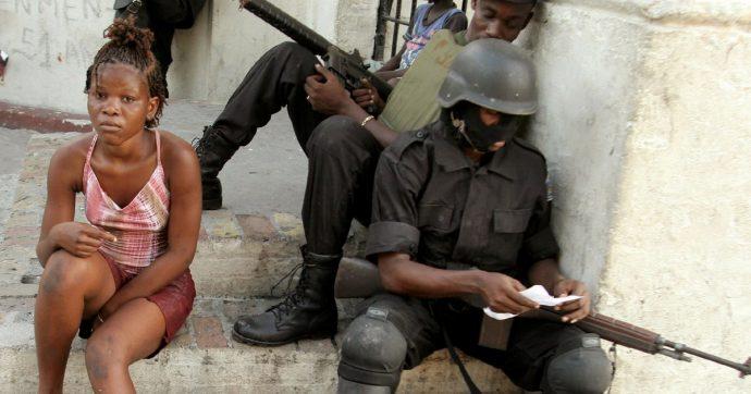 Haiti, lo scandalo sessuale che coinvolge l'Onu fa emergere un'isola dimenticata