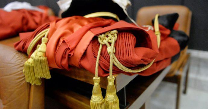 Magistrati, ogni anno vengono archiviati 1200 procedimenti disciplinari ma nessuno sa perché