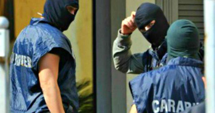 """Catania, così la cosca vendeva i propri beni per finanziare la famiglia e """"i sepolti vivi"""": nove arresti"""
