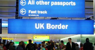 Brexit, cosa cambia per i cittadini Ue su passaporti e visti: addio ai last minute e via libera all'ingresso come in Usa