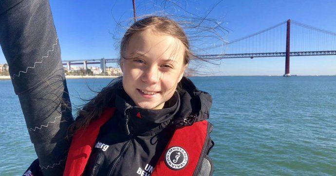'I'm Greta', un docufilm su Greta Thunberg che tutti dovrebbero vedere. Vi spiego il perché