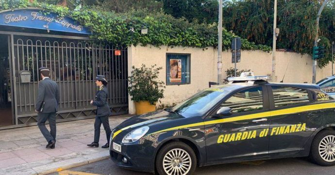 "Palermo, sequestrato lo storico teatro ""Gran Tenda"" per bancarotta fraudolenta"