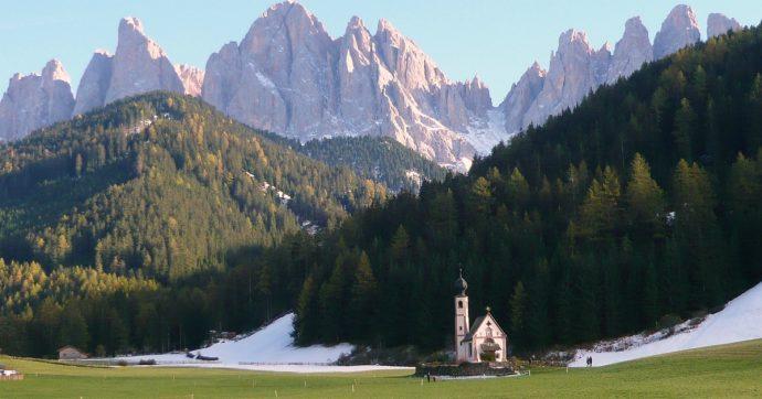 Olimpiadi 2026, l'assalto alla val di Funes è un esempio di quello che potrebbe accadere alle Dolomiti
