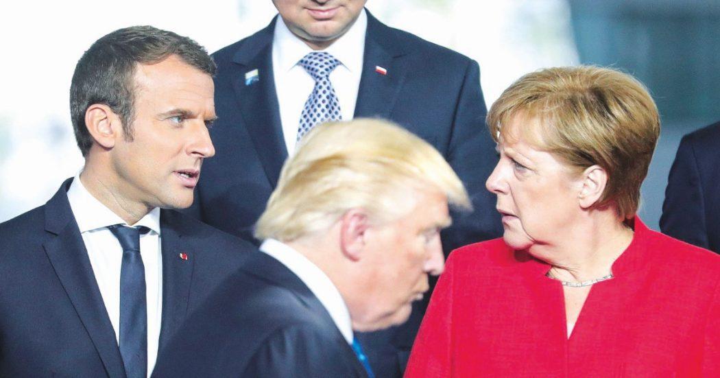 Divisi alla meta: la Nato ha poco da festeggiare