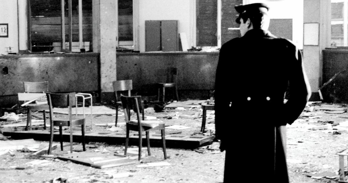 L'ultimo uomo di piazza Fontana è morto da poco