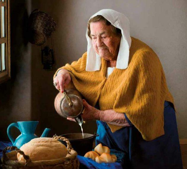 Treviso, anziani malati di Alzheimer diventano capolavori de