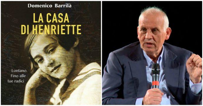 """""""La Casa di Henriette"""", il romanzo di Domenico Barrilà alla ricerca delle proprie radici in un'Europa dove le diversità si mescolano"""