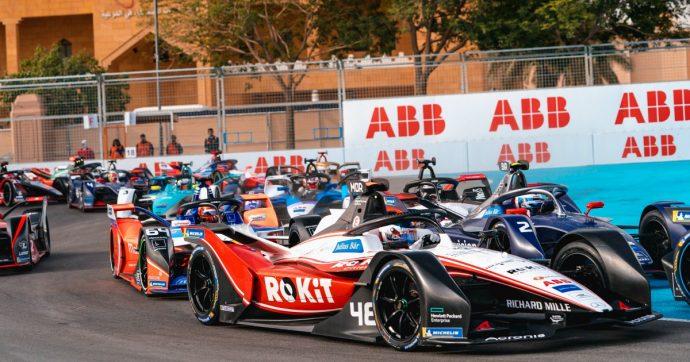 Formula E, al via il campionato virtuale online. Con un partner d'eccezione: Unicef