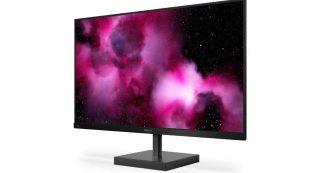 Philips Moda 276, un monitor LCD da 27 pollici con porta USB-C alimentata