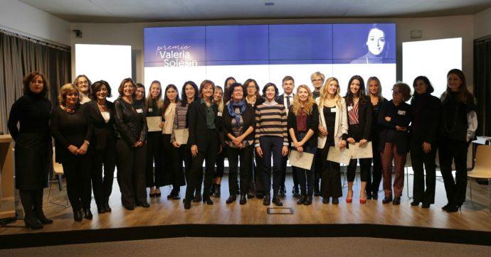 Dai congedi parentali agli effetti delle quote rosa: il premio Valeria Solesin a 12 tesi che portano avanti gli studi della ricercatrice