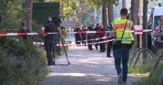 """Berlino, il caso dell'ex combattente ceceno ucciso in pieno giorno: espulsi due 007 di Mosca. E il killer arrestato """"non esiste"""""""