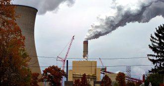 """Clima, studio Greenpeace: """"Decarbonizzazione da accelerare per rispettare accordi di Parigi"""". Con emissioni zero 163mila posti di lavoro"""