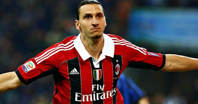 """Ibrahimovic: """"Andrò in una squadra che deve vincere di nuovo. Ci vediamo presto in Italia"""". È l'identikit del Milan che cerca un bomber"""