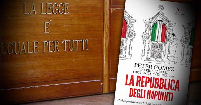 Prescrizione, La Repubblica degli impuniti: da Andreotti a Berlusconi al caso Eternit. Ecco l'antologia di chi l'ha fatta franca