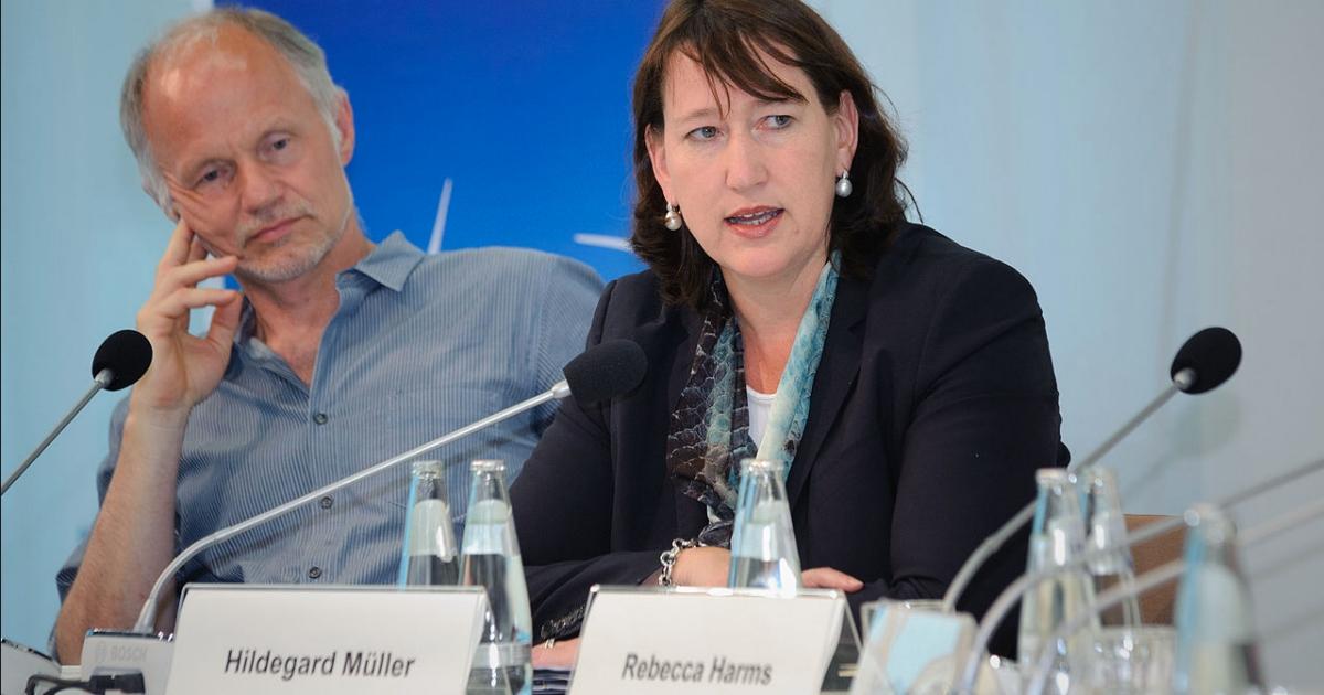 Germania, Hildegard Müller è a capo della lobby auto tedesca. E non ha un compito facile