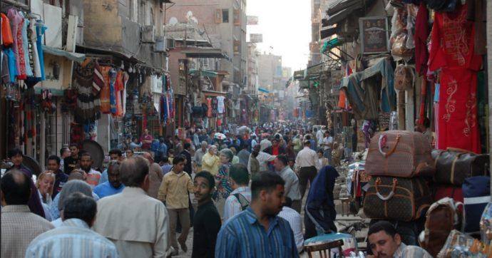 Egitto, dieci anni di diritti violati: il mondo è rimasto a guardare