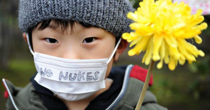 """Fukushima, Greenpeace: """"Alti livelli di radioattività in sito che ospiterà le Olimpiadi 2020. Governo avvii subito decontaminazione"""""""