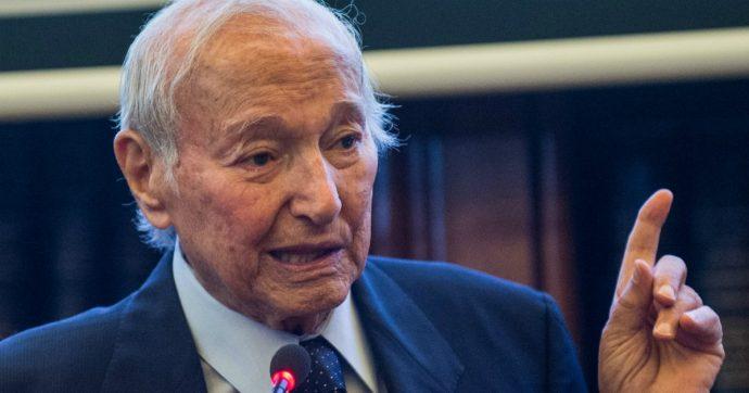 Piero Angela compie 91 anni e festeggia con un nuovo format su RaiPlay: si chiamerà SuperQuark+