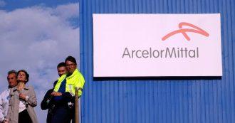ArcelorMittal, nel primo semestre utile netto di 6,3 miliardi di dollari: record dal 2008. Nelle tasche degli azionisti 1,6 miliardi