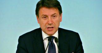 """Conte: """"Per Renzi solo 50% possibilità che il governo arrivi al termine? Lui è pessimista cosmico"""""""