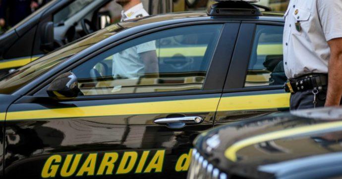 Cilento, concorsi truccati al Comune di Sant'Anastasia. Arrestato imprenditore di Torre Orsaia.