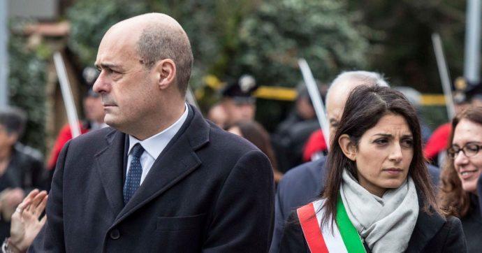 Roma, la giunta Raggi dice no al sito d'emergenza per la discarica e impugna l'ordinanza sui rifiuti di Zingaretti