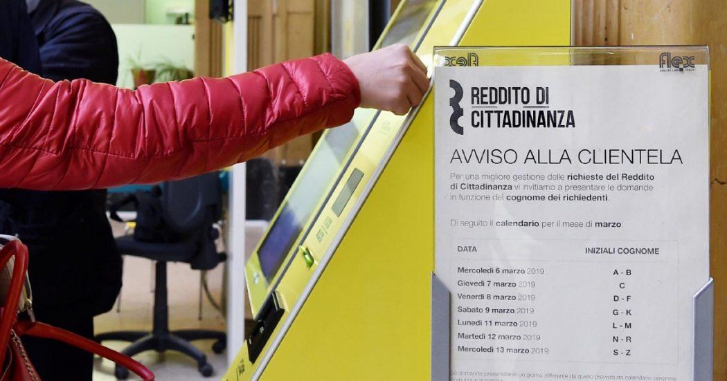 Reddito di cittadinanza, abolita no ma ridotta di molto sì. Povertà, l'impatto della misura