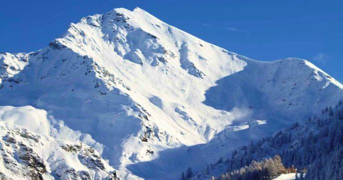 Lombardia, valanga travolge tre sci-alpinisti: 2 dispersi. In corso le ricerche sul monte Valletto