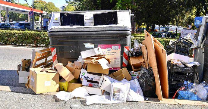 Riciclo, Italia terza in Ue per recupero degli imballaggi. Ma è indietro sui rifiuti elettronici e per l'organico mancano gli impianti