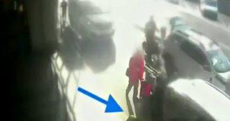 Fiumicino, passeggero chiede di usare il tassametro: tassista lo colpisce con un pugno e gli rompe il setto nasale