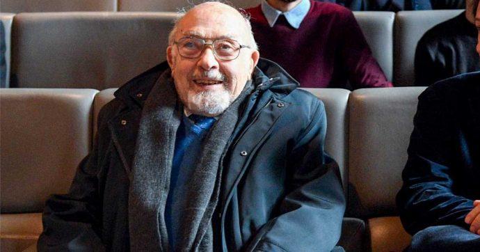"""Piero Terracina è morto a 91 anni: era uno degli ultimi sopravvissuti ad Auschwitz. Liliana Segre: """"Ora mi sento più sola"""""""