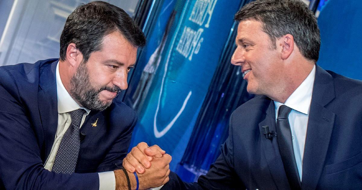 Il Patto dei 2 Matteo: la Toscana a Renzi in cambio delle urne