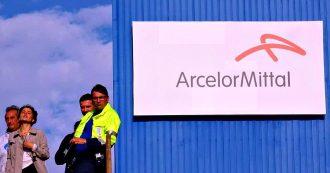 """Ex Ilva, ArcelorMittal mette in cassa integrazione altri 1.000 lavoratori senza preavviso. Fiom: """"Piratesco, è provocazione"""""""